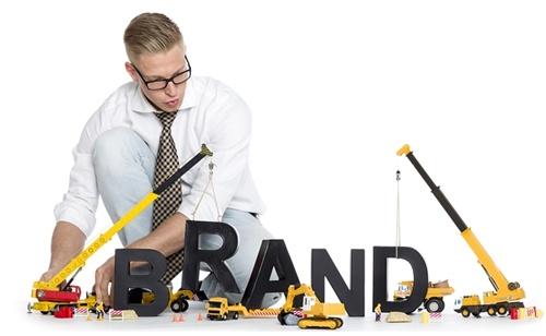 Как создать свой бренд в Интернете