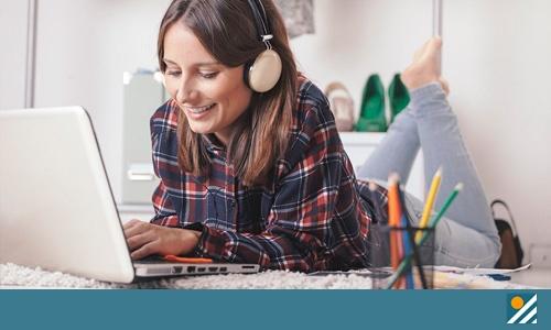 Что такое онлайн школа «Я блогер»