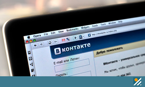 Как сделать кликабельный баннер ВКонтакте из любой картинки